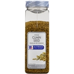 McCormick Spice Cumin Seed 1 Pound