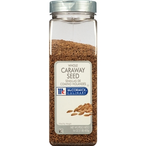 McCormick Spice 1 Pound Caraway Seed