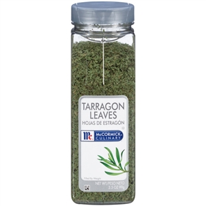 McCormick Spice Tarragon Leaves 3.5 oz.