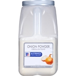 McCormick Onion Powder Seasoning 5.5 Pound