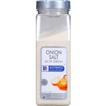 McCormick No Msg 36 oz. Onion Salt