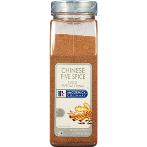 McCormick Chinese Five Spice 1 Pound