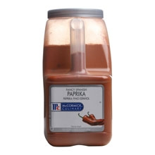 McCormick Spice Fancy Spanish Paprika 5.25 Pound