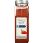 McCormick Spice Hungarian Style Paprika 18 oz.
