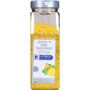 McCormick Spice Lemon N Herb 24 oz. Seasoning