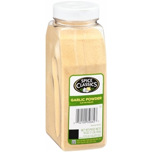 McCormick Spice Classic 1 Pound Garlic Powder