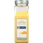 McCormick Spice Mustard Ground 1 Pound