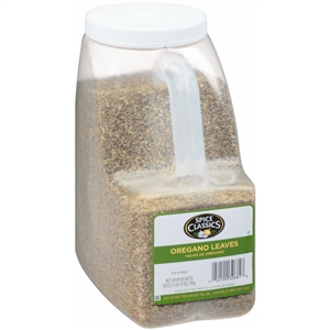 McCormick Spice Classic 1.75 Pound Oregano Leaves