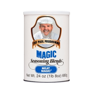 Magic Seasoning Blends Meat Magic 24 oz.