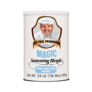 Magic Seasoning Blends Pork and Veal Magic 24 oz.
