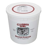 Clabber Girl Baking Powder - 10 Lb.