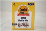 General Mills Gold Medal Basic Muffin Mix - 5 Lb.