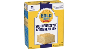 General Mills Gold Medal Cornbread Mix - 5.62 Lb.