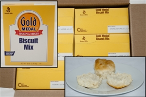 General Mills Value Biscuit Mix - 5 Lb.
