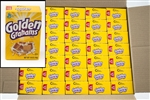 General Mills Golden Graham Cereal Single Pack - 0.87 Oz.
