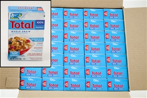 General Mills Total Cereal Single Pack - 0.87 Oz.