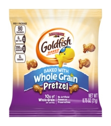 Campbell's Pepperidge Farm Goldfish Giant Pretzel Snack 0.75 Oz.