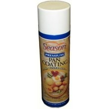 Stratas Foods Premium Season Pan Coating - 16 Oz.
