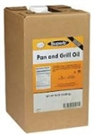 Shortening and Oils Grill and Pan Oil - 35 Lb.