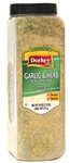 Ach Food Durkee Salt-Free 18 oz. Garlic and Herb Seasoning