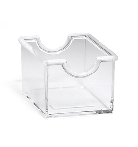 Tablecraft Holder Pocket Clear