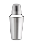 Tablecraft Stainless Steel Shaker - 16 Oz.