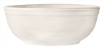 World Tableware Rolled Edge Undecorated Porcelana Nappies Dish - 10 Oz.