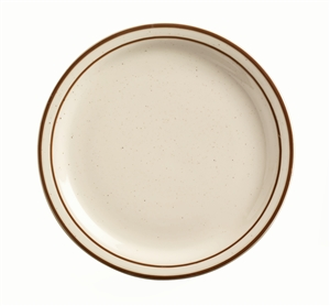 World Tableware Desert Sand Ultima Plate - 10.5 in.