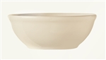 World Tableware Undecorated Nappie Bowl White - 16 Oz.