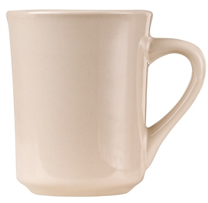 World Tableware Tiara Mug White - 8.5 Oz.