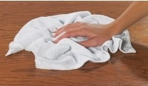 Bar Mop Towels - 24 Oz.
