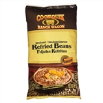 Cookquik Dehy Refried Pinto Smooth - 30 Oz.