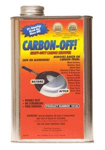 Discovery Carbon Off Liquid Degreaser - 1 Qt.