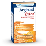 Nestle Healthcare Resource Arginaid Extra Nutritional Drink Orange - 8 Oz.