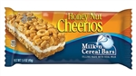 General Mills Honey Nut Cheerios Milk N Cereal Bar - 16.9 Oz.