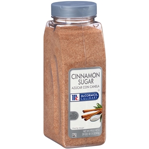 McCormick Cinnamon Sugar Seasoning 29 oz.