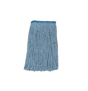Continental Gogo Blend Mop Blue - 24 Oz.