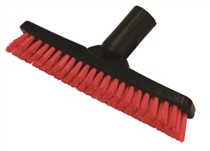 O-Cedar Grout Brush Mop - 9 in.
