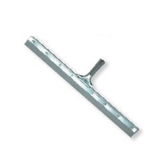 Continental Floor Rubber Blade Squeegee - 24 in.