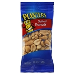 Kraft Nabisco Planters Unpriced Salted Peanut - 1 Oz.