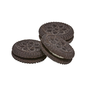 Kelloggs Sugar Free Chocolate Cream Cookie Single Serve Pack