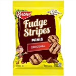 Kelloggs Fudge Shoppe Mini Bites Stripe Snack Cookie