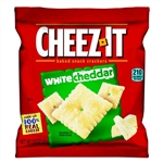 Kelloggs Keebler Sunshine Cheez It White Cheddar Cracker - 1.5 Oz.