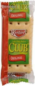 Kelloggs Keebler Club Cracker