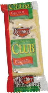 Kelloggs Keebler Club Original Cracker