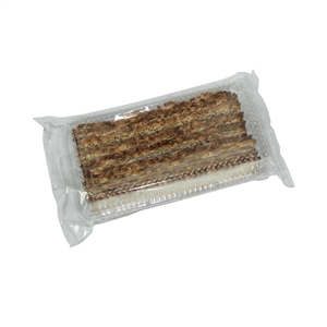 Nonnis Cracker Old London Keebler Jjflats Flavor Flatbread - 8 Oz.