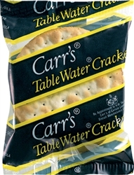 Kelloggs Keebler Carrs Royal Portion Table Water Cracker