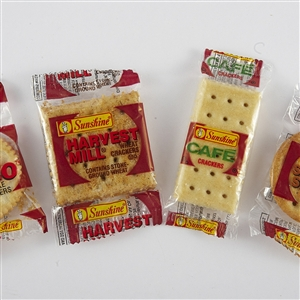 Kelloggs Keebler Gourmet Assorted Cracker Variety Pack