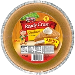 Kelloggs Keebler Ready Crust Graham Pie Shell - 10 in.