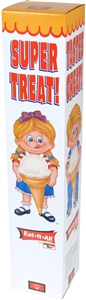 Kelloggs Keebler Eat It All 1 Diamond Point Cake Dispenser